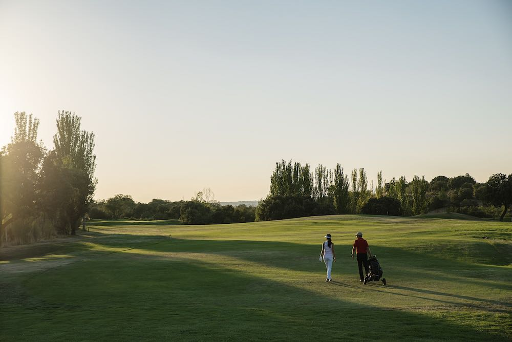 Golf Abano Terme cover